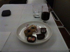 Friand & Chocolates