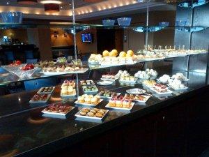 Hilton Afternoon Tea